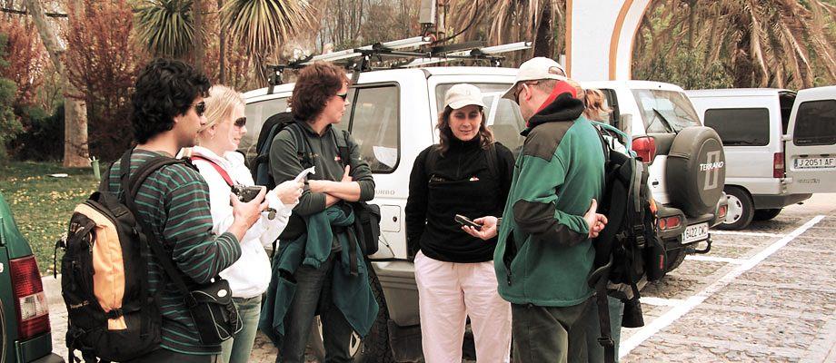 Otros Caminos Team