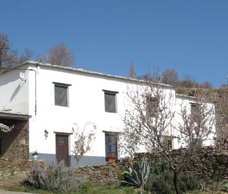 Casa El Paraje, Berchules