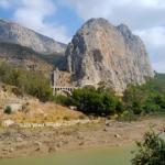 El Chorro – Ronda (35-61 km)