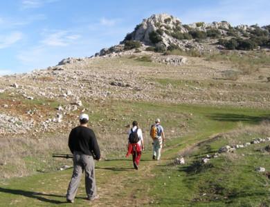 De Kalifaatroute; de beste wandelingen tussen Cordoba en Granada