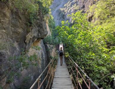 Excursie Cahorros vanuit Granada