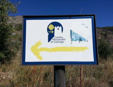 """De """"Camino Mozarabe"""", pelgrimstocht van Granada naar Córdoba"""