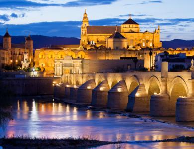 Fietstocht Camino Mozarabe van Granada naar Córdoba